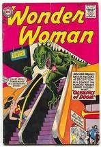 WONDER WOMAN #148 AMAZON WOMEN FIGHT & POSE  DC  1964 VG+ - $60.53