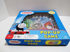 CARDINAL Thomas and Friends Pop Up Board Game Kids Toy Thomas the Tank E... - $31.55