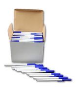 STICK PENS - BULK PACK - BLUE INK - 576 Count Only $110.00 - $110.00