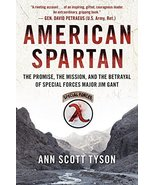 American Spartan: The Promise, the Mission, and the Betrayal of Special ... - $8.99