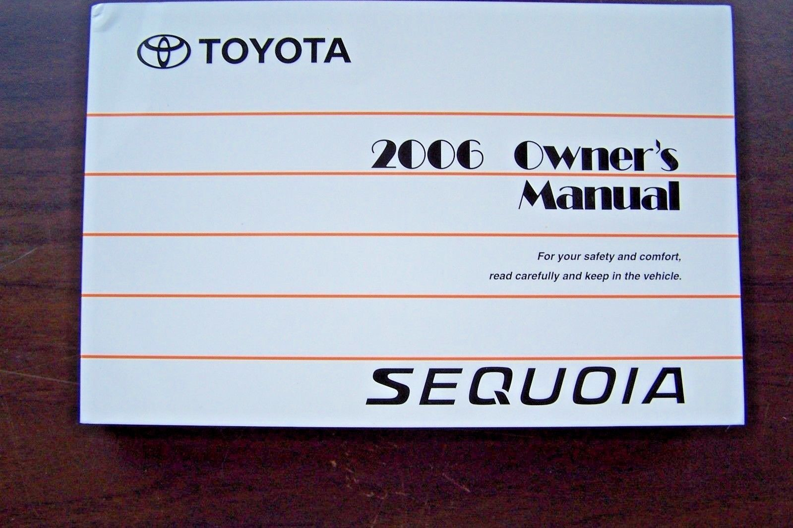 2000 toyota sequoia owners manual new and 50 similar items rh bonanza com 2007 Toyota Sequoia 2005 toyota sequoia owners manual