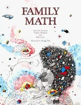 Family Math (Equals Series), Jean Kerr Stanmark, Virginia Thompson, Ruth... - $14.83