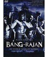 Bang-Rajan movie DVD Siamese war action 2009 - $22.00
