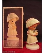 """Precious Moments """"His Love Will Shine on You"""" - $9.89"""