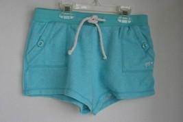 GapKids Aqua Blue Shorts XL Size 12 Soft Comfortable - $6.92