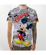 Mickey Mouse Disney   MENS TEE - $20.99+