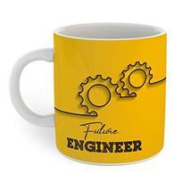 Future Engineer Coffee Mug - $12.38