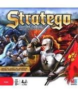 Stratego - Board Game - $57.99