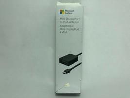 Genuine Microsoft Mini DisplayPort to VGA Adapter for Surface Pro 3 4 5 ... - $12.19
