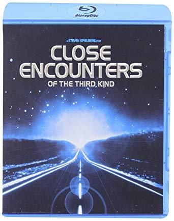 Close Encounters of the Third Kind (Blu-ray Disc)