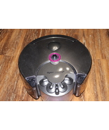 Dyson 360 Eye robot vacuum cleaner-Main Unit-Needs battery-As pictured 0... - $575.00
