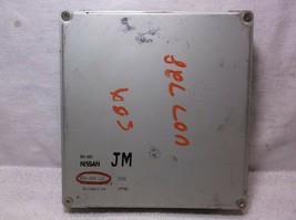 2003..03 Infiniti G35 4 Door Auto Engine Control MODULE/COMPUTER.ECU.ECM.PCM - $37.87
