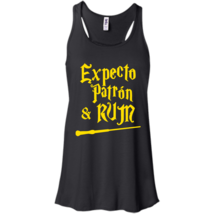 Expecto Patron and Rum Tank Top - $21.99