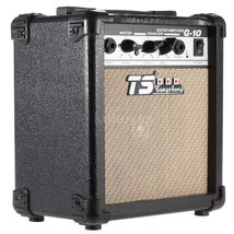 Professional Design G-10 Electric Guitar Amplifier Overdrive Professiona... - $109.00