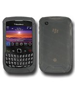 Amzer Silicone Skin Jelly Case for BlackBerry Curve 3G 9300, Curve 8520,... - $11.83