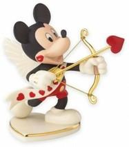 Lenox Disney Mickey's Valentine for You Figurine - $87.07