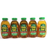 Pine Sol Multi Surface Cleaner, Original Scent, 9.5 fl oz Bottle (5 Count) - $24.79