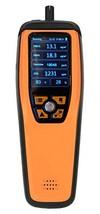 Temtop M2000C Air Quality Monitor for PM2.5 PM10 Particles CO2 Temperatu... - $204.54