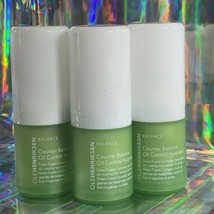 3x Ole Henriksen Counter Balance Oil Control Hydrator 15mL (45mL Total)