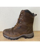 Field and Stream Hunter Thinsulate 800g Fa1706 Men's Sz 10 Boots NO INSOLES - $45.53
