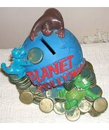 Novelty Planet Hollywood Bank - $9.78