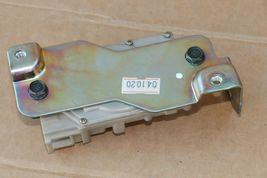 04-08 Nissan 350Z Convertible Tonneau Storage Cover Lock Release Actuator image 4