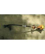 Bolens BL 110 25-cc 2-Cycle 16-in Curved Shaft Gas String Trimmer - PART... - $49.45