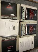 1995 Ford F-150 F250 F-250 350 BRONCO Camion Servizio Negozio Repair Manual Di - $217.74