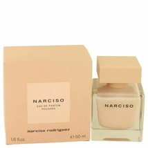 Narciso Poudree by Narciso Rodriguez Eau De Parfum Spray 1.6 oz for Women - $58.36