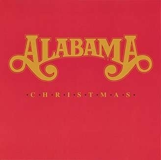 Primary image for ALABAMA - Christmas CD