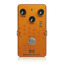 One Control Honey Bee OD Overdrive Electric Guitar Effect Pedal BJFe Series - $219.00