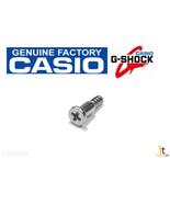 Casio 10223549 Original Stainless Steel Bezel Screw (9H) (QTY 1) GG-1000... - $9.64