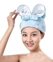 Dry Hair Cap Bath Cap Hair Dry Towel Super - absorbent Quick-drying Towels