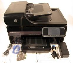 HP Officejet Pro 8500A Plus Wireless All In One Inkjet Printer Copier Sc... - $111.84
