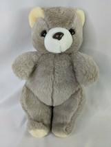 "Brown Bear Plush 11"" Mty International Stuffed Animal Toy - $9.95"