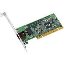 Intel PRO/1000 GT Desktop Adapter - $53.00