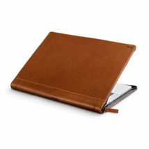 NEW Twelve South Leather Journal Carry Case for 15-inch MacBook Pro - $69.29