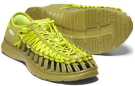Keen Uneek o2 Size US 9 M (D) EU 42 Men's Sport Sandals Shoes Moss Sunny... - $60.26