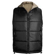 New Men's Premium Zip Up Water Resistant Insulated Puffer Sport Vest image 11