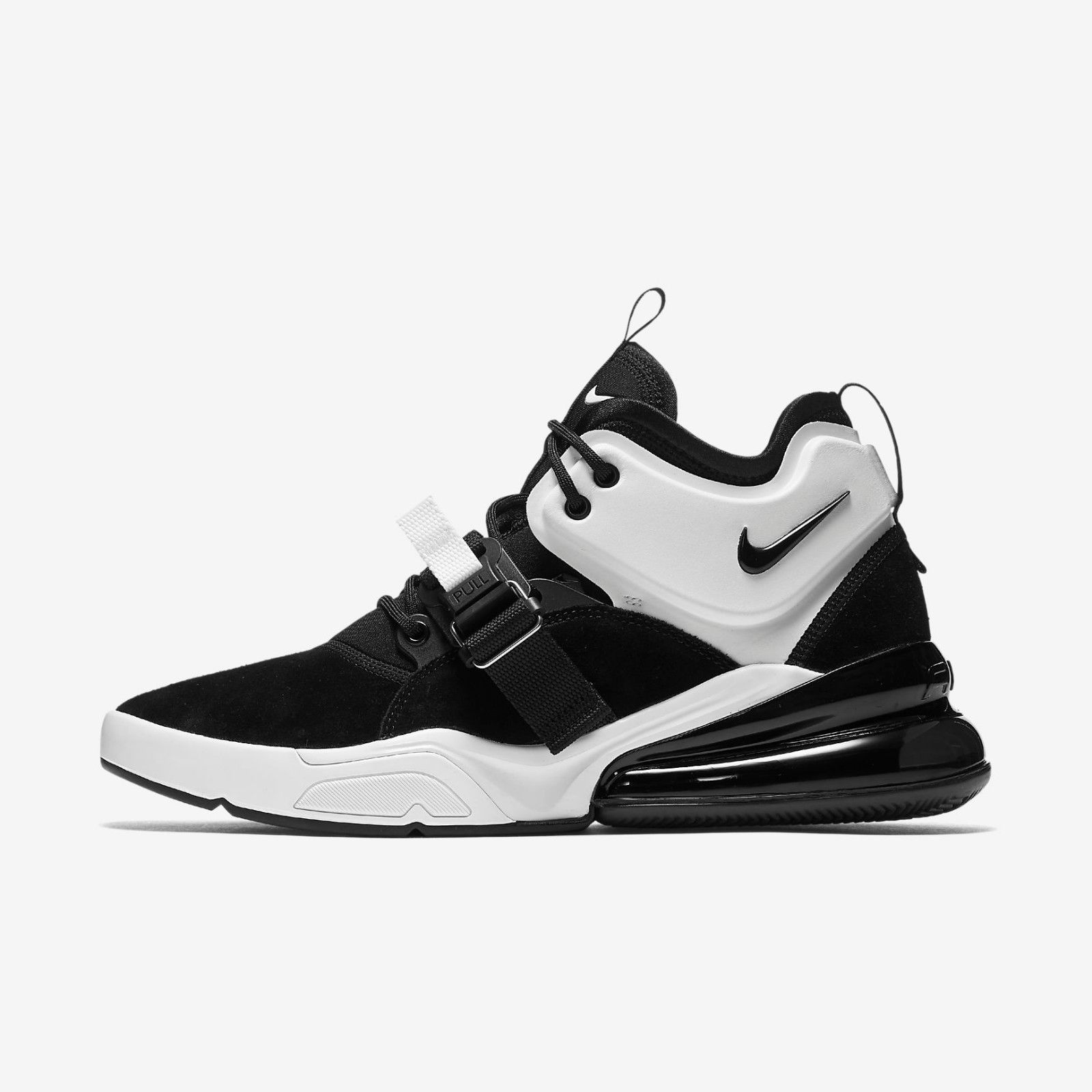 faada105565 Men's Authentic Air Force 270 Shoes Size 12 and 50 similar items. 57