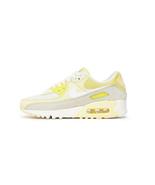 Nike Women's Air Max 90 Recraft (Opti Yellow/ Lemon/ White) Sizes 6-10 - $239.99