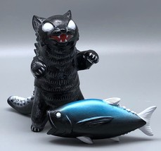 "Max Toy ""Death"" Negora w/ Fish and Tank image 3"