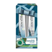 Matrix Biolage KeratinDose Shampoo, Conditioner 13.50 oz Duo - $24.30