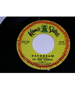 The Lovin' Spoonful Daydream Night Owl Blues 45 Rpm Record Kama Sutra Label - $12.99
