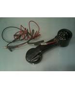 Vintage Bell Black Linesman Telephone Pole Phone Tester Western Electric - $9.00