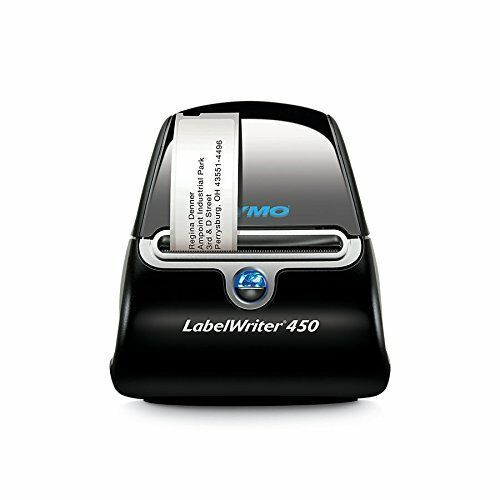 Primary image for DYMO LABELWRITER 450 THERMAL LABEL PRINTER (1752264)
