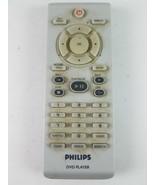 Philips RC-2012 DVD Remote Control - $4.75