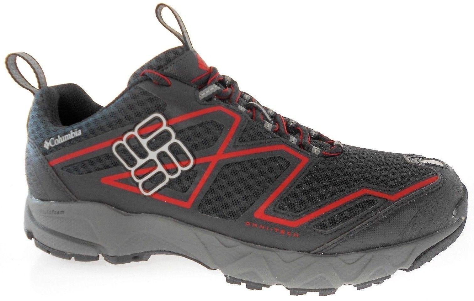 Columbia Men S Shoe Vigorous