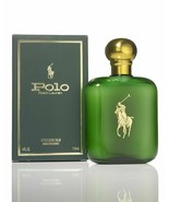 Ralph Lauren ~ Polo Green After Shave Balm 4.0 oz/118 ml Brand New in Bo... - $92.14