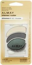 NEW Almay Intense i-color Shimmer-i for hazel Eyes #423 Eyeshadow Trio Sealed - $12.19